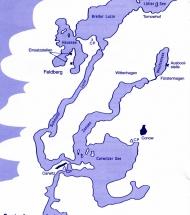 Feldberger Gewässer